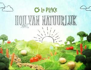 La Place – Hou Van Natuurlijk Commercial
