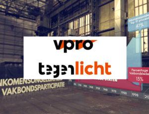 VPRO Tegenlicht – Vakbond Van Morgen
