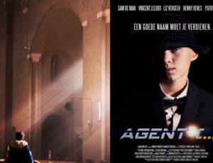 """""""Agent (…)"""""""
